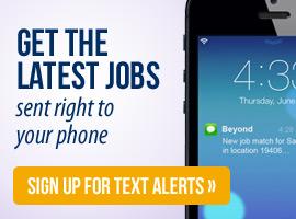 Text Alerts Ad