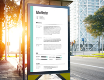 Use these 5 Tips to Get Your Resume Seen