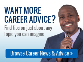 Want more career advice?