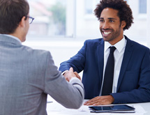 4 Things You Can Do to Guarantee an Interview