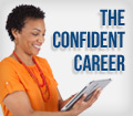Check Out The Confident Career Blog